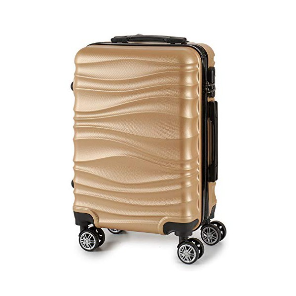 Cabin suitcase ABS (22 x 27 x 37,5 cm)