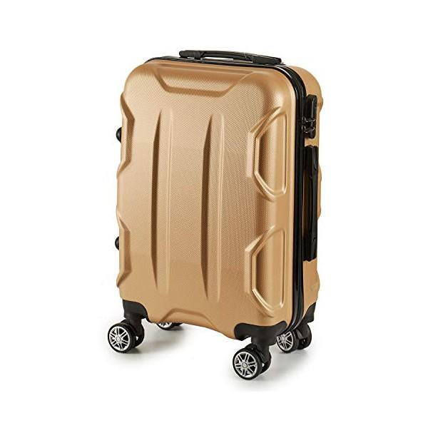 Cabin suitcase ABS (24 x 57 x 38 cm)