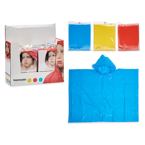 Impermeable Children's
