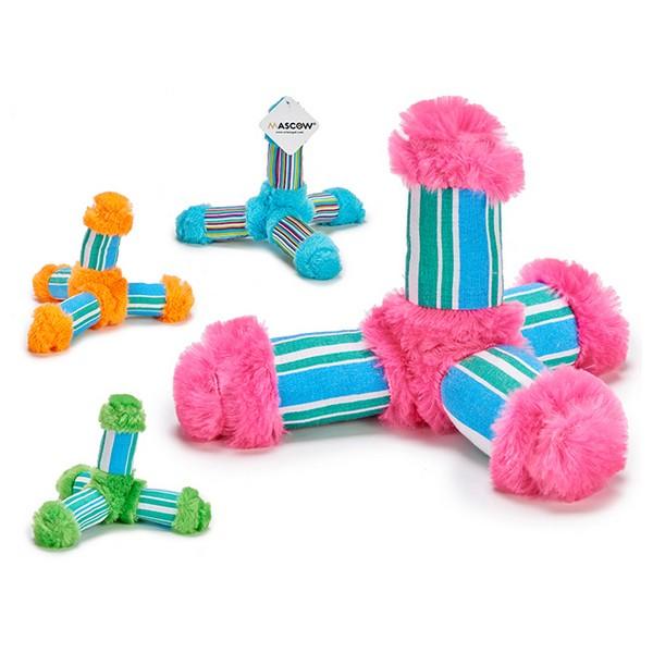 Dog Toy (16 x 21 x 21 cm)