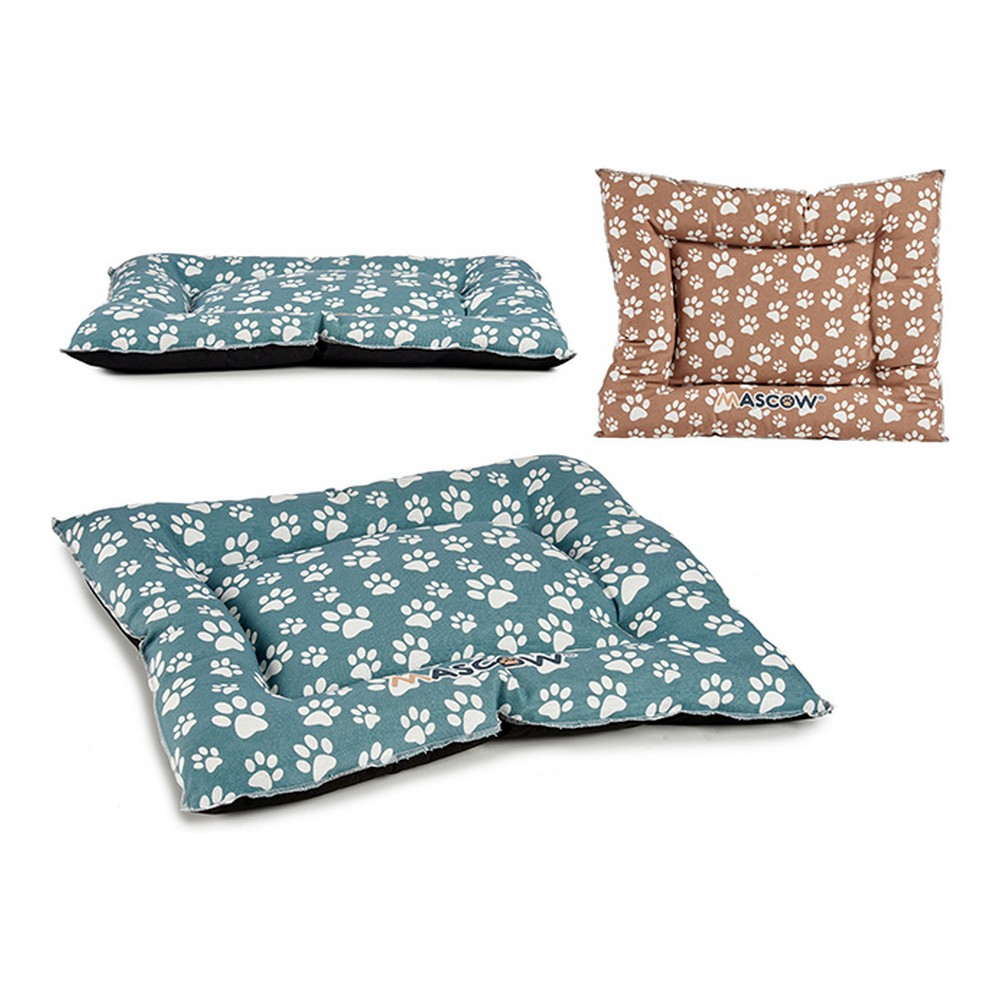 Dog Bed Paws (55 x 10 x 67 cm)