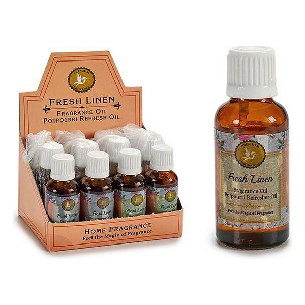 Fragrance oil Fresh Linen 30 ml