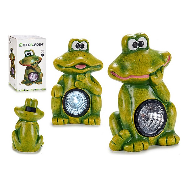 Torch Frog