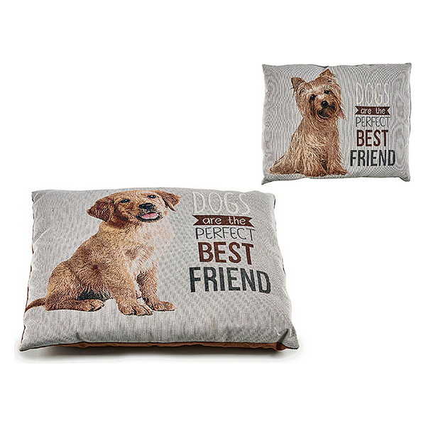 Dog Bed (61 x 11 x 47 cm)