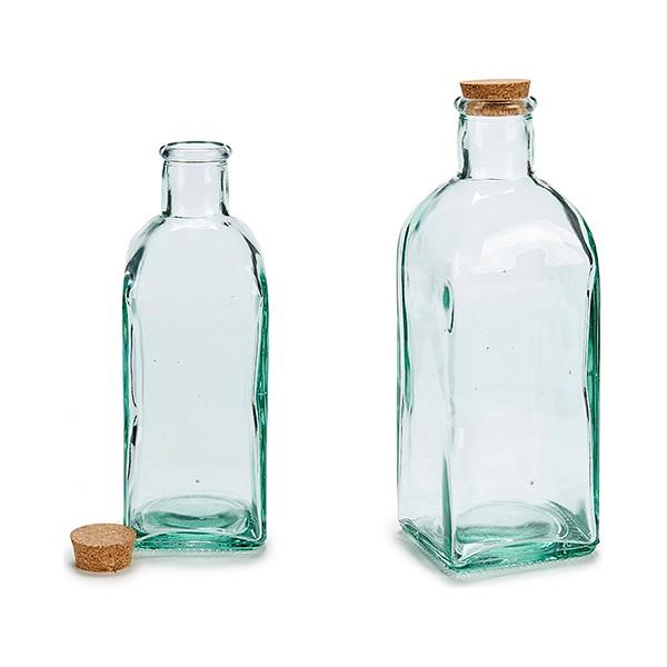 Bottle Square (1L)