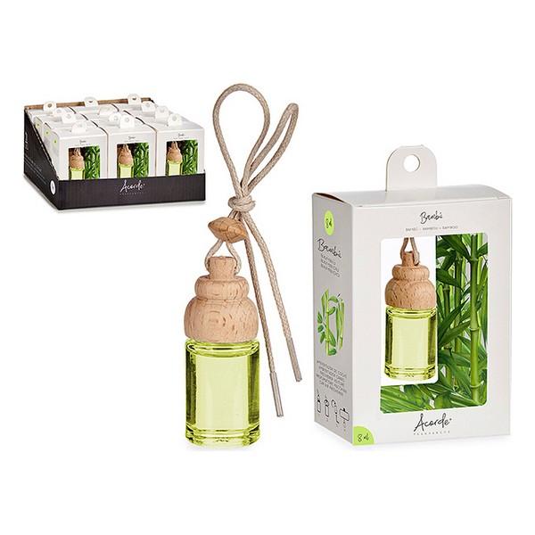 Air Freshener Bamboo Glass (8 ml)