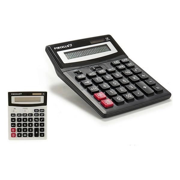 Calculator (2,5 x 19 x 15 cm)