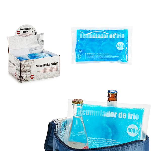 Cold Accumulator (14,5 x 3 x 22,5 cm) 400 gr