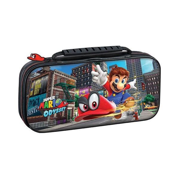 Case for Nintendo Switch Ardistel GAME TRAVELER DELUXE NNS58
