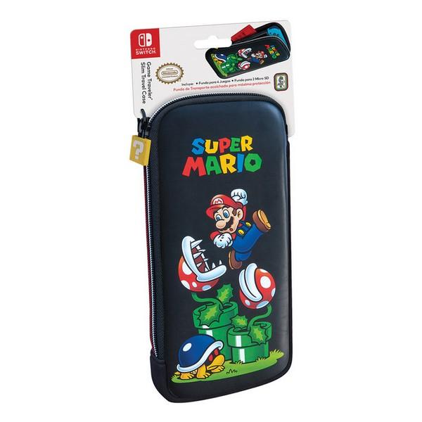 Estuche para Nintendo Switch Ardistel Traveler Deluxe NNS15SM Super mario bros™