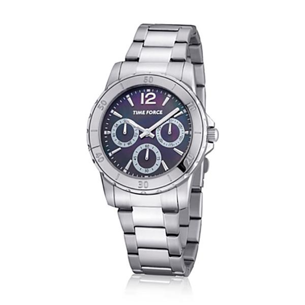 Ladies'Watch Time Force TF4191L08M (Ø 37 mm)