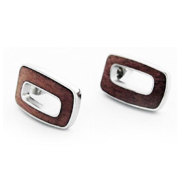 Earrings Viceroy 7022E01011 (1 cm)