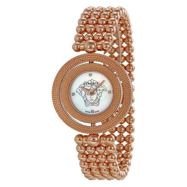 Reloj Mujer Versace 28CCP1D001S001 (44 mm)