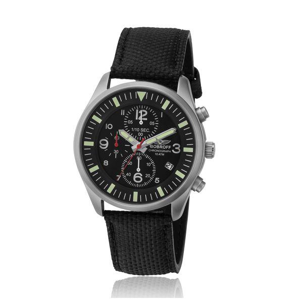 Reloj Hombre Bobroff BF0021 (42 mm)