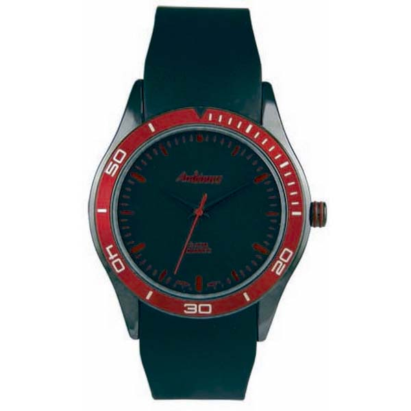 Reloj Hombre Arabians HBP2179R (43 mm)