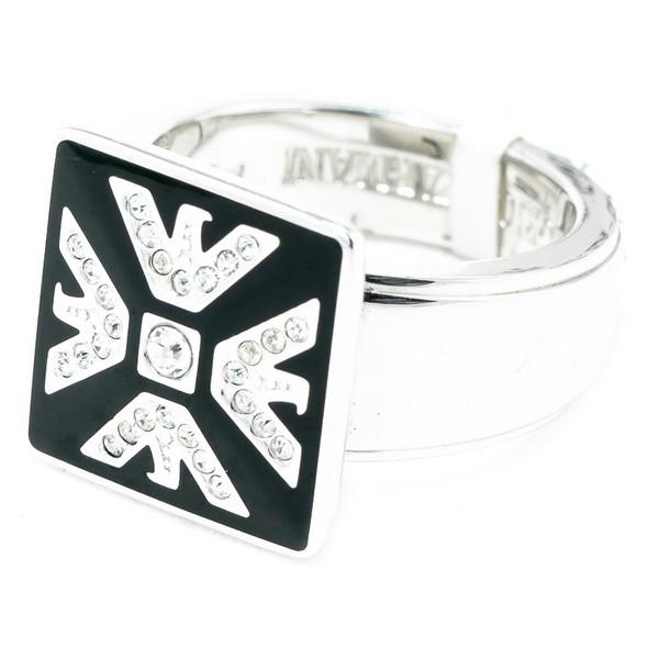 Ladies' Ring Armani EG2031509 (Size 18)