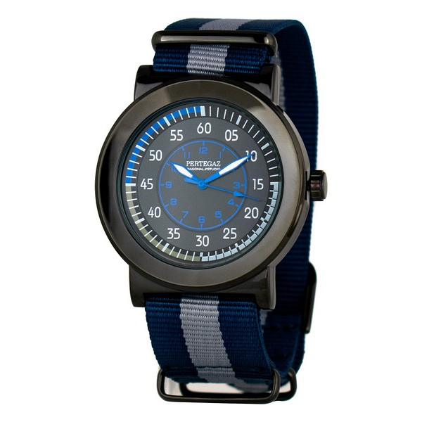 Men's Watch Pertegaz PDS-022-A (40 mm)