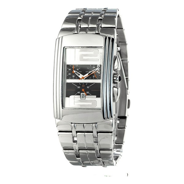 Reloj Unisex Chronotech CT7018B-2 (29 mm)