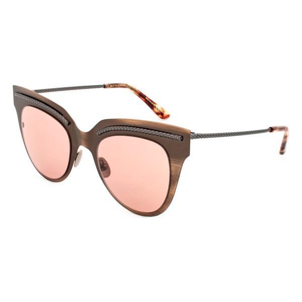 Ladies'Sunglasses Bottega Veneta BV0029S-004 (ø 50 mm)