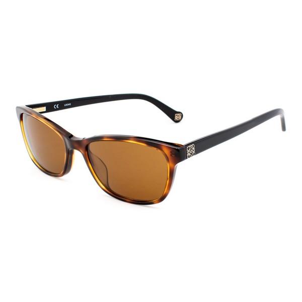 Gafas de Sol Mujer Loewe SLW905540909 (Ø 54 mm)