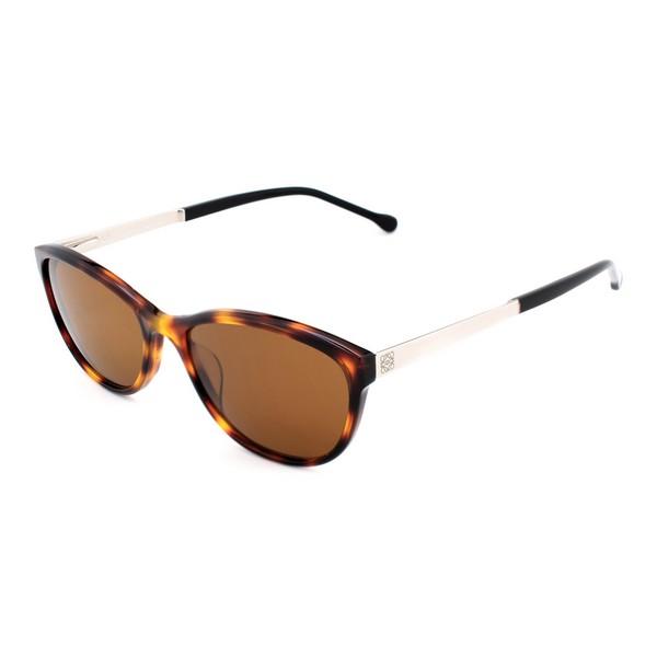 Gafas de Sol Mujer Loewe SLWA04M530748 (Ø 53 mm)
