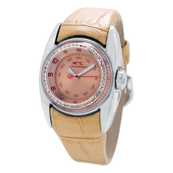 Ladies'Watch Chronotech CT7704LS-0A (Ø 33 mm)