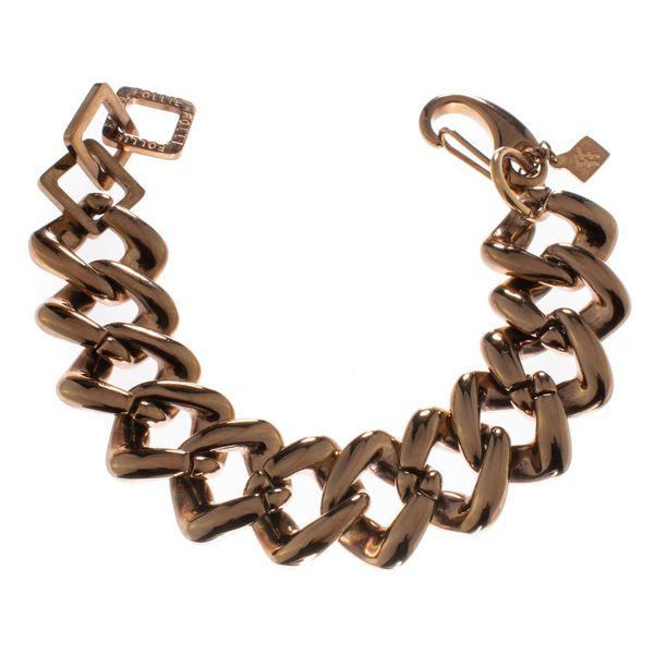 Bracelet Folli Follie 1B7T049R (20 cm)