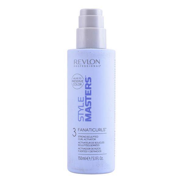 Curl Defining Fluid Revlon (150 ml)