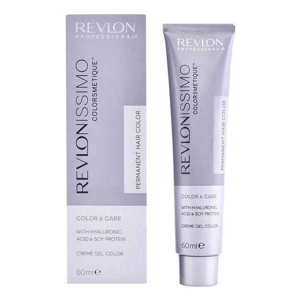 Tinte Permanente Revlonissimo Revlon N 7,3 (60 ml)