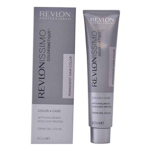 Tinte Permanente Color And Care Revlon (2)