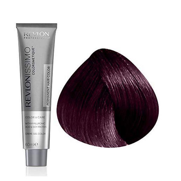 Tinte Permanente Color And Care Revlon (1)