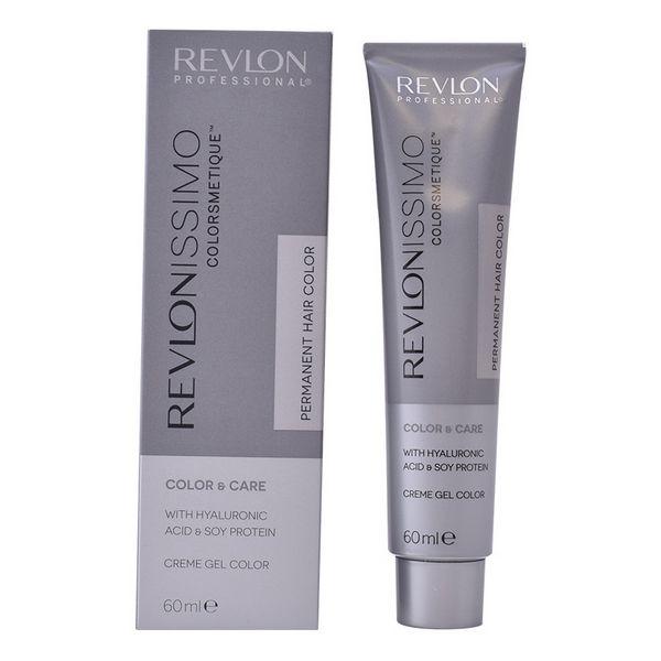 Tinte Permanente Color And Care Revlon (6)