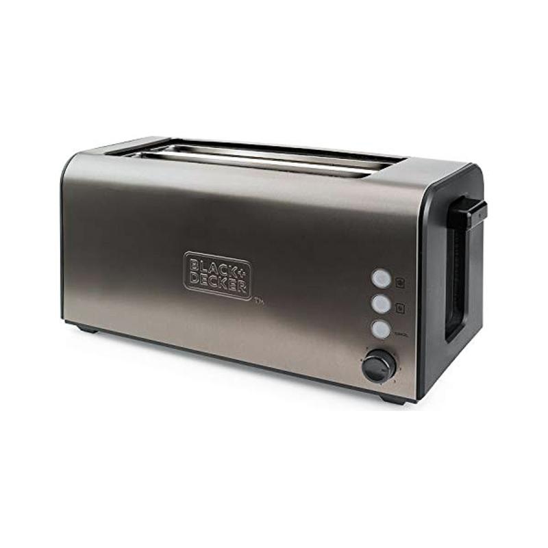 Toaster Black & Decker ES9600080B