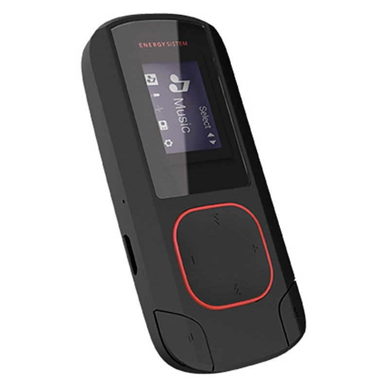 "REPRODUCTOR MP3 ENERGY SISTEM 426 0,8"" 8 GB"
