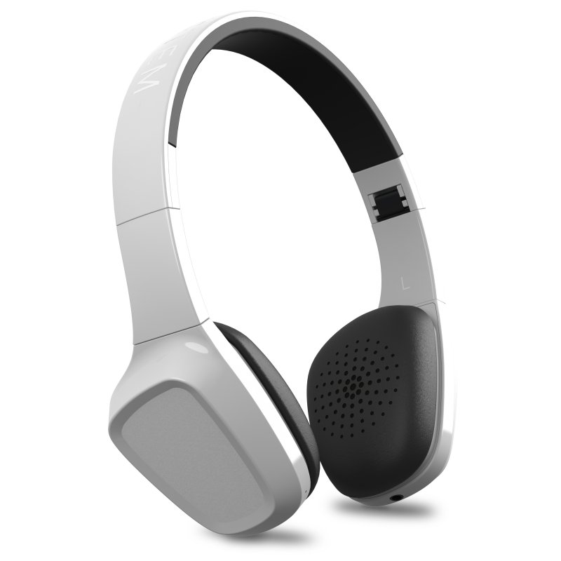 Bluetooth Headset with Microphone Energy Sistem MAUAMI0539 8 h White