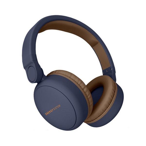 Auriculares Bluetooth con Micrófono Energy Sistem 444885 Azul