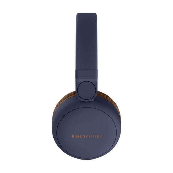 Auriculares Bluetooth con Micrófono Energy Sistem 444885 Azul (3)