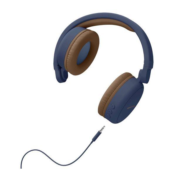 Auriculares Bluetooth con Micrófono Energy Sistem 444885 Azul (2)