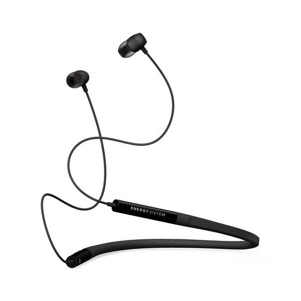 Športové Bluetooth Handsfree s Mikrofónom Energy Sistem Neckband 3 100 mAh