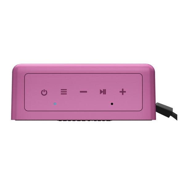 Zvočnik Bluetooth Energy Sistem Music Box 1 (5W) - Rumena