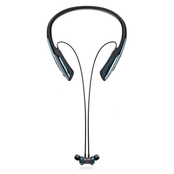 Športové Handsfree s Mikrofónom Energy Sistem Neckband Travel 8 Bluetooth Čierna