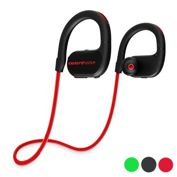 Auriculares Deportivos con Micrófono Energy Sistem Running 2 Bluetooth 4.2 100 mAh