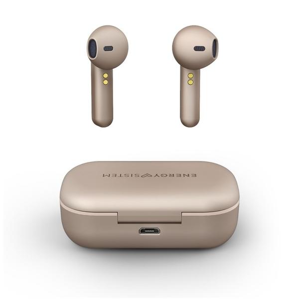 Auriculares Bluetooth con Micrófono Energy Sistem Style 3 (2)
