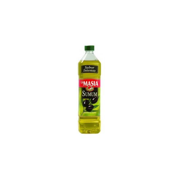 Olive Oil La Masia (1 L)