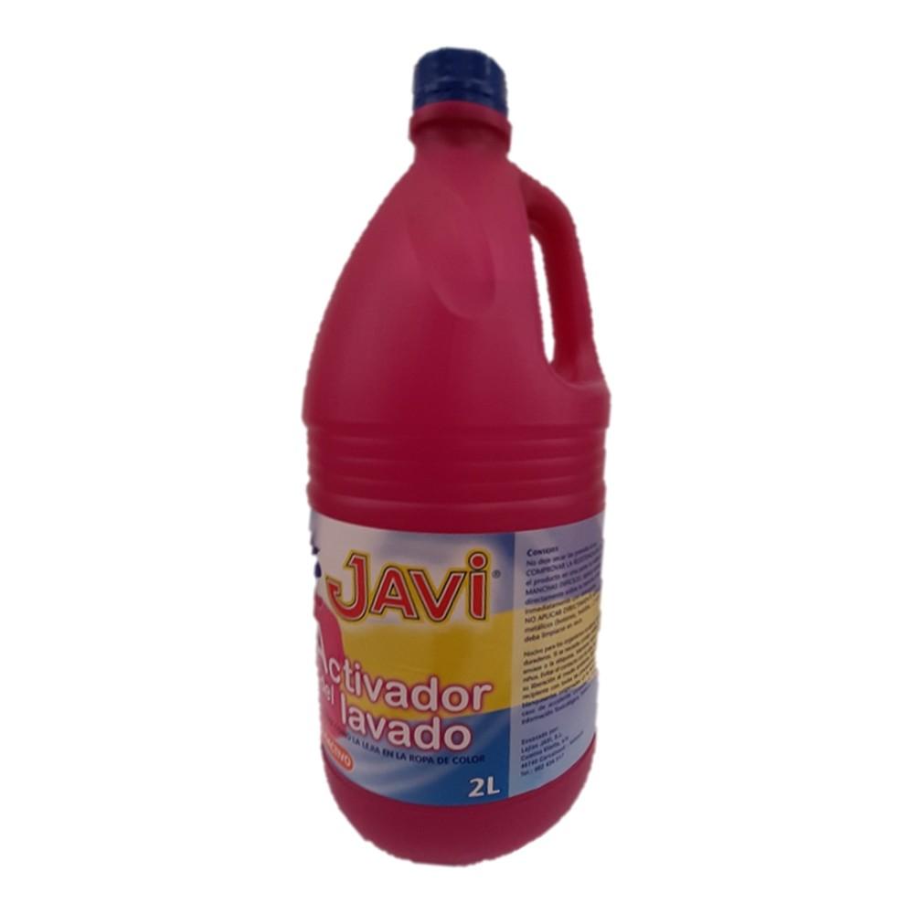 Activating Liquid Javi (2 L)