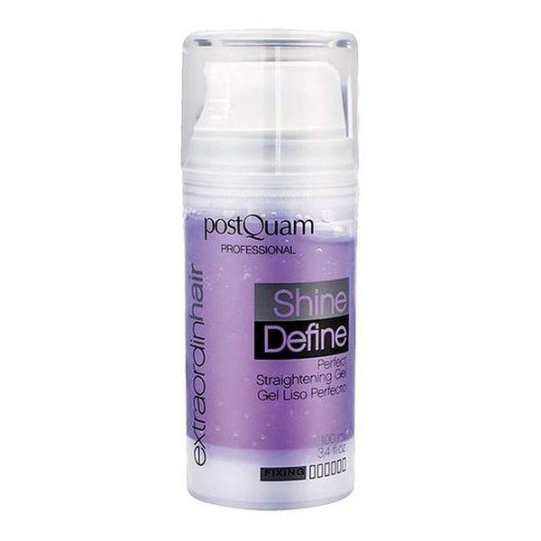 Utrjevalni gel za lase Extraordinhair Postquam (100 ml)