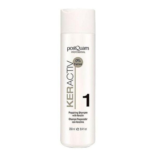 Šampon Keractiv Postquam