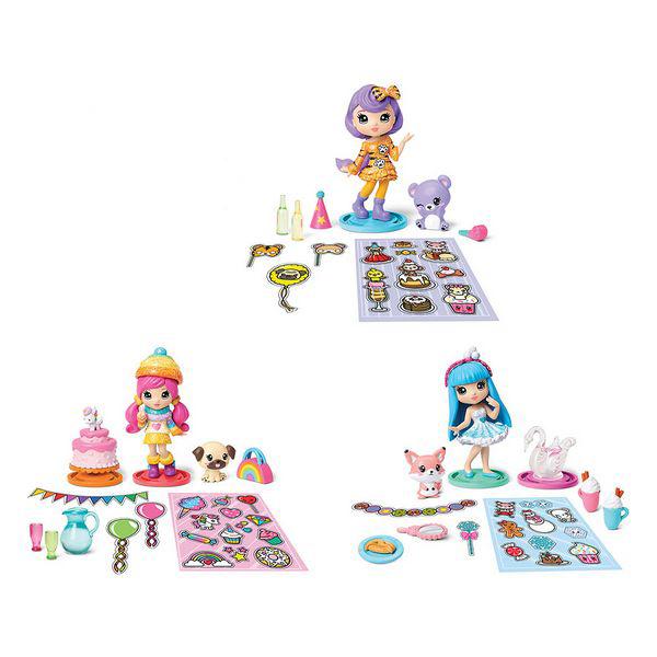 Lutka Party Popteenies Double Surprise Bizak 115178