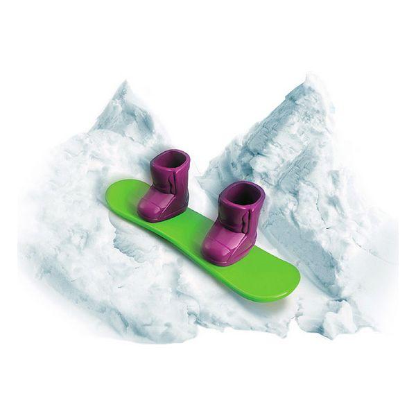 Set za ročna dela Snowboard Park Bizak 115727