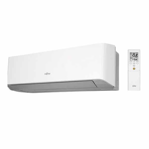 Klimatizácia Fujitsu ASYG09LMCE A+/A 4000W 43 dB Biela